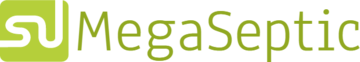 MegaSeptic logo